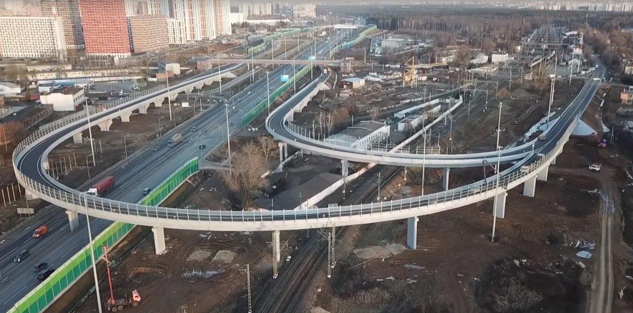 того, чисто фото развязки минского шоссе плотность прилегания пленки