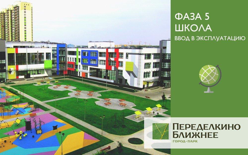 Новостройки в НовоПеределкино и Солнцево  Боровкару