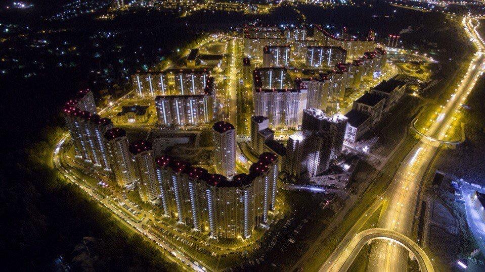 комментариях пользователи москва фото солнцево парк место