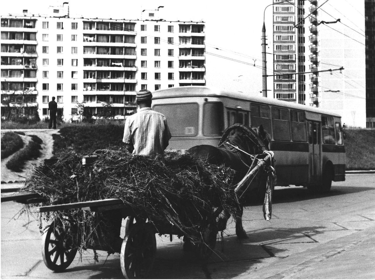 1978 г. Москва, Юго-запад