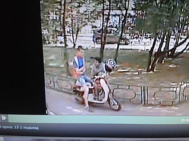 Полиция знает, кто рубил спасателя в Солнцево